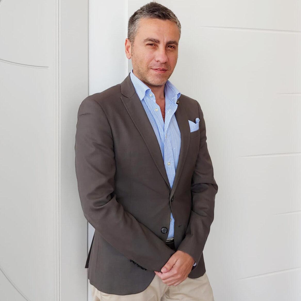 Vincenzo Annunziata
