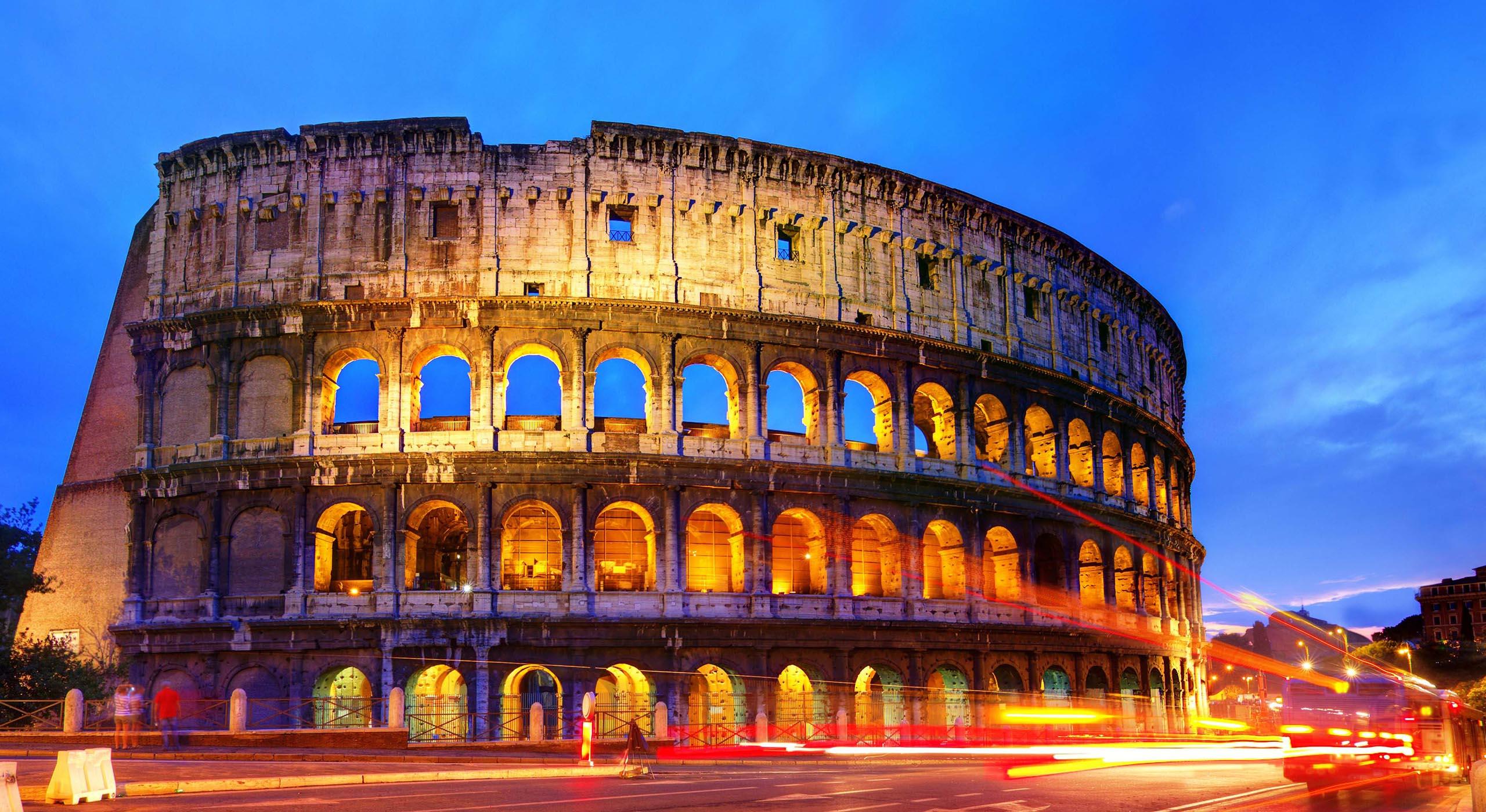 NEXT OPENING ROMA